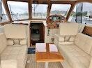 Legacy Yachts-Hardtop Express 2008 -Falmouth-Massachusetts-United States-1059105 | Thumbnail