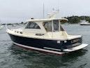 Legacy Yachts-Hardtop Express 2008 -Falmouth-Massachusetts-United States-1059006 | Thumbnail