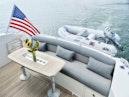 Riviera-4400 Sport Yacht 2009-Soul Mates Long Island-United States-Aft Lounge-1062539   Thumbnail