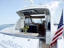 Riviera-4400 Sport Yacht 2009-Soul Mates Long Island-United States-Cockpit-1062543   Thumbnail