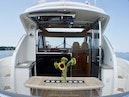 Riviera-4400 Sport Yacht 2009-Soul Mates Long Island-United States-Aft Bulkhead-1062538   Thumbnail