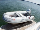 Riviera-4400 Sport Yacht 2009-Soul Mates Long Island-United States-Swim Platform (Tender Not Included)-1062574   Thumbnail