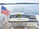 Riviera-4400 Sport Yacht 2009-Soul Mates Long Island-United States-Aft Lounge-1062540   Thumbnail