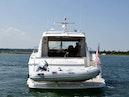 Riviera-4400 Sport Yacht 2009-Soul Mates Long Island-United States-Transom-1062575   Thumbnail