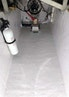 Carver-560 Voyager 2006-NEED A BREAK Fort Myers-Florida-United States-Engine Room Floor-1105806 | Thumbnail