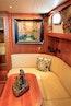 Apreamare-Express Cruiser 2005-SYBERATIC Long Island-New York-United States-Salon Settee-1063781 | Thumbnail