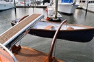 Apreamare-Express Cruiser 2005-SYBERATIC Long Island-New York-United States-Passarelle / Davit System-1063768 | Thumbnail