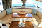 Apreamare-Express Cruiser 2005-SYBERATIC Long Island-New York-United States-Helmdeck Settee-1063769 | Thumbnail