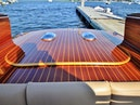 Custom-Luxury Venetian Water Taxi 2003-San Marco Fairhaven-United States-Engine Hatch Aft-1065387   Thumbnail