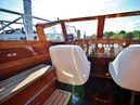 Custom-Luxury Venetian Water Taxi 2003-San Marco Fairhaven-United States-Boarding Stairs Starboard-1065377   Thumbnail