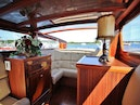 Custom-Luxury Venetian Water Taxi 2003-San Marco Fairhaven-United States-Aft Private Seating-1065383   Thumbnail