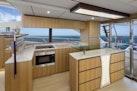 Dyna Yachts-Flybridge 2021 -Florida-United States-Galley Aft-1065891   Thumbnail