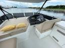 Dyna Yachts-Flybridge 2022 -Fort Lauderdale-Florida-United States-Helm-1802765   Thumbnail