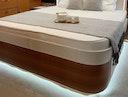 Dyna Yachts-Flybridge 2022 -Fort Lauderdale-Florida-United States-Master Stateroom-1802750   Thumbnail