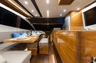 Dyna Yachts-Flybridge 2021 -Florida-United States-Salon and Galley-1065880   Thumbnail