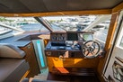 Dyna Yachts-Flybridge 2021 -Florida-United States-Lower Helm Station-1065882   Thumbnail