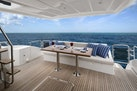 Dyna Yachts-Flybridge 2021 -Florida-United States-Aft Deck-1065909   Thumbnail