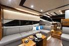 Dyna Yachts-Flybridge 2021 -Florida-United States-Salon Settee-1065883   Thumbnail
