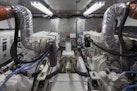 Dyna Yachts-Flybridge 2021 -Florida-United States-Engine Room-1065911   Thumbnail