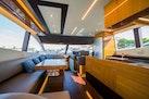 Dyna Yachts-Flybridge 2021 -Florida-United States-Salon Galley Forward-1065879   Thumbnail