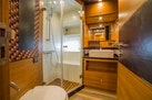 Dyna Yachts-Flybridge 2021 -Florida-United States-Guest Stateroom Head and Shower-1065903   Thumbnail