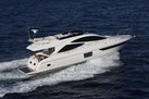 Dyna Yachts-Flybridge 2021 -Florida-United States-Profile-1065876   Thumbnail