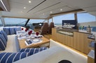 Dyna Yachts-Flybridge 2021 -Florida-United States-Salon Seating-1065889   Thumbnail