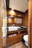 Dyna Yachts-Flybridge 2021 -Florida-United States-Master Stateroom Head-1065896   Thumbnail