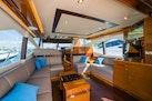 Dyna Yachts-Flybridge 2021 -Florida-United States-Salon Seating-1065884   Thumbnail