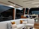 Dyna Yachts-Flybridge 2022 -Fort Lauderdale-Florida-United States-Salon Seating-1802745   Thumbnail