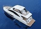 Dyna Yachts-Flybridge 2022 -Fort Lauderdale-Florida-United States-Port Aft Quarter-1802773   Thumbnail