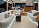 Dyna Yachts-Flybridge 2022 -Fort Lauderdale-Florida-United States-Salon Seating-1802743   Thumbnail