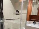 Dyna Yachts-Flybridge 2022 -Fort Lauderdale-Florida-United States-Master Shower-1802753   Thumbnail