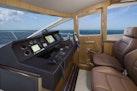 Dyna Yachts-Flybridge 2021 -Florida-United States-Lower Helm Station-1065887   Thumbnail