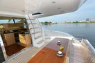 Dyna Yachts-Flybridge 2021 -Florida-Florida-United States-Aft Deck-1067046 | Thumbnail