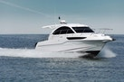 Dyna Yachts-Express 2022 -Florida-Florida-United States-Starboard Side-1067059 | Thumbnail