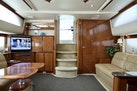 Meridian-459 Motoryacht 2006-Totally Outta Control Long Island-New York-United States-Salon Aft-1068663 | Thumbnail