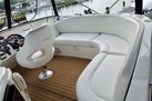 Meridian-459 Motoryacht 2006-Totally Outta Control Long Island-New York-United States-Helm Area Seating-1068661 | Thumbnail