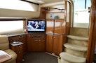 Meridian-459 Motoryacht 2006-Totally Outta Control Long Island-New York-United States-Salon Entertainment-1068667 | Thumbnail