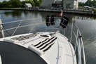 Meridian-459 Motoryacht 2006-Totally Outta Control Long Island-New York-United States-Foredeck STbd-1068649 | Thumbnail