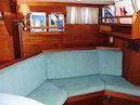 Nauticat-40 1985-Aurora Palm City-Florida-United States-Master Settee-1070746 | Thumbnail