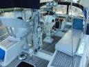 Nauticat-40 1985-Aurora Palm City-Florida-United States-Cockpit-1070730 | Thumbnail