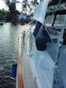 Nauticat-40 1985-Aurora Palm City-Florida-United States-Sidedeck-1070728 | Thumbnail