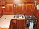 Nauticat-40 1985-Aurora Palm City-Florida-United States-Galley-1070739 | Thumbnail