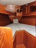 Nauticat-40 1985-Aurora Palm City-Florida-United States-Guest Vee Berth-1070749 | Thumbnail