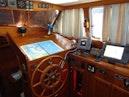 Nauticat-40 1985-Aurora Palm City-Florida-United States-Helm-1070736 | Thumbnail