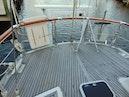 Nauticat-40 1985-Aurora Palm City-Florida-United States-Aft Deck-1070732 | Thumbnail