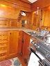 Nauticat-40 1985-Aurora Palm City-Florida-United States-Galley-1070741 | Thumbnail