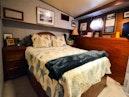 Hatteras-60 Flybridge 1979-Sea Horse Daytona Beach-Florida-United States-Master Stateroom-1070361 | Thumbnail