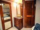 Hatteras-60 Flybridge 1979-Sea Horse Daytona Beach-Florida-United States-Master Closet and Vanity-1070362 | Thumbnail